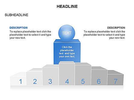 Rewarding Toolbox, Slide 32, 03360, Stage Diagrams — PoweredTemplate.com