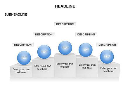 Rewarding Toolbox, Slide 5, 03360, Stage Diagrams — PoweredTemplate.com