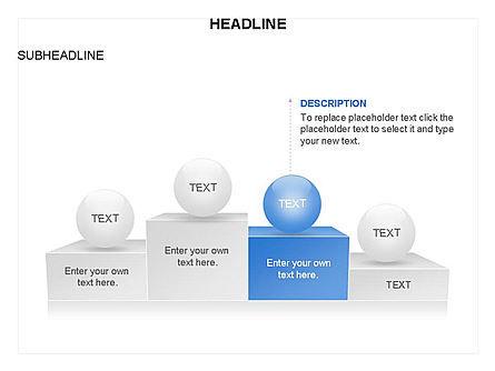Rewarding Toolbox, Slide 6, 03360, Stage Diagrams — PoweredTemplate.com