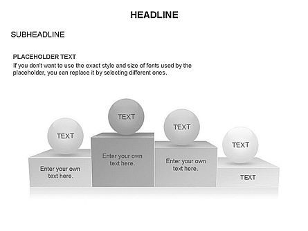 Rewarding Toolbox, Slide 9, 03360, Stage Diagrams — PoweredTemplate.com