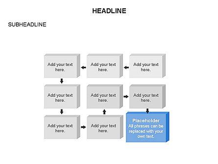 Process Diagrams: Process Toolbox #03364