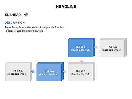 Process Toolbox, Slide 14, 03364, Process Diagrams — PoweredTemplate.com