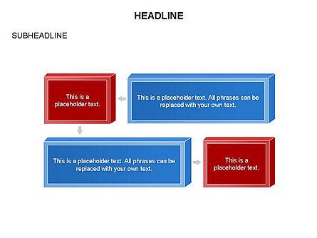 Process Toolbox, Slide 17, 03364, Process Diagrams — PoweredTemplate.com