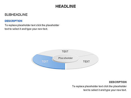 Circle Divided into Sectors Toolbox Slide 3