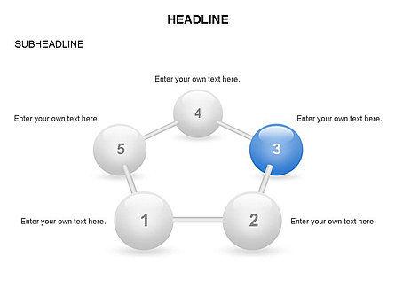 Atomic Lattice Toolbox, Slide 3, 03372, Organizational Charts — PoweredTemplate.com