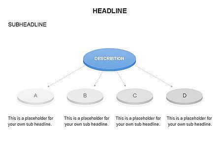 Org Chart and Process Toolbox, Slide 11, 03373, Organizational Charts — PoweredTemplate.com