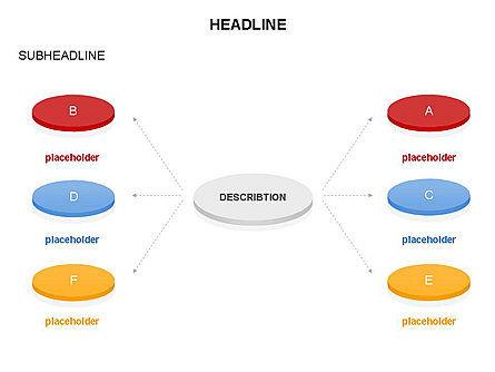 Org Chart and Process Toolbox, Slide 15, 03373, Organizational Charts — PoweredTemplate.com