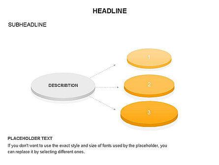 Org Chart and Process Toolbox, Slide 16, 03373, Organizational Charts — PoweredTemplate.com