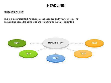 Org Chart and Process Toolbox, Slide 21, 03373, Organizational Charts — PoweredTemplate.com