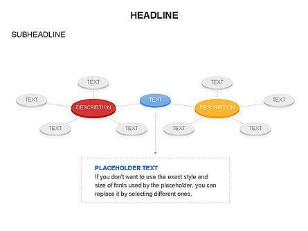 Org Chart and Process Toolbox, Slide 26, 03373, Organizational Charts — PoweredTemplate.com
