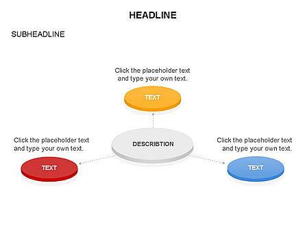 Org Chart and Process Toolbox, Slide 6, 03373, Organizational Charts — PoweredTemplate.com