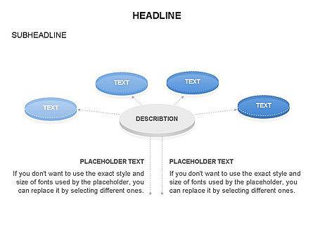 Org Chart and Process Toolbox, Slide 7, 03373, Organizational Charts — PoweredTemplate.com