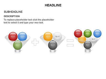 Funnel Sorting Toolbox, Slide 17, 03386, Business Models — PoweredTemplate.com
