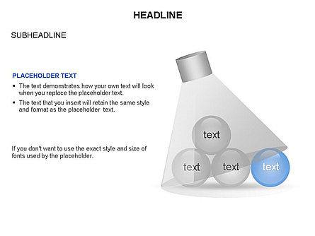 Funnel Sorting Toolbox, Slide 20, 03386, Business Models — PoweredTemplate.com