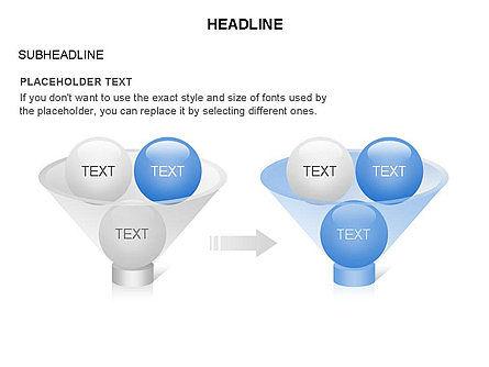 Funnel Sorting Toolbox, Slide 7, 03386, Business Models — PoweredTemplate.com