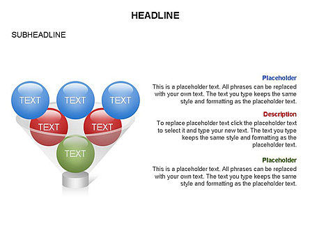 Funnel Sorting Toolbox, Slide 8, 03386, Business Models — PoweredTemplate.com