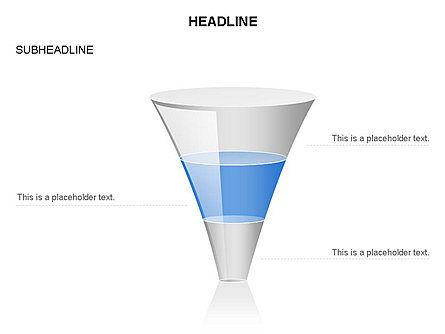 Funnel Diagram Toolbox, Slide 15, 03387, Business Models — PoweredTemplate.com