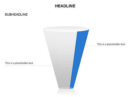 Funnel Diagram Toolbox, Slide 7, 03387, Business Models — PoweredTemplate.com