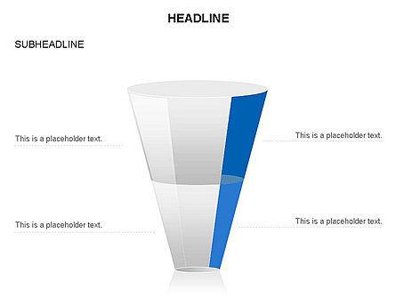 Funnel Diagram Toolbox, Slide 8, 03387, Business Models — PoweredTemplate.com