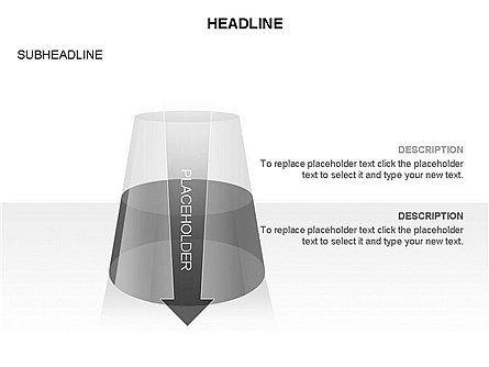 Glass and Liquid Toolbox, Slide 11, 03388, Business Models — PoweredTemplate.com