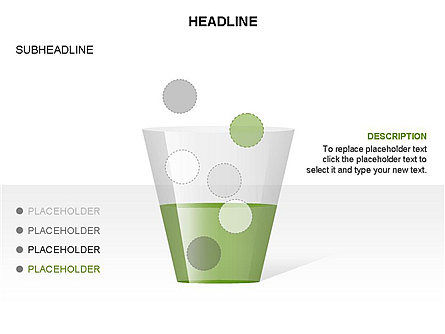 Glass and Liquid Toolbox, Slide 5, 03388, Business Models — PoweredTemplate.com