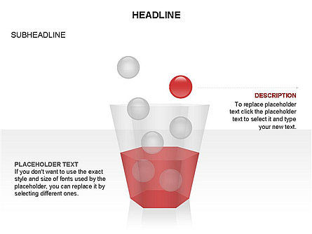 Glass and Liquid Toolbox, Slide 7, 03388, Business Models — PoweredTemplate.com
