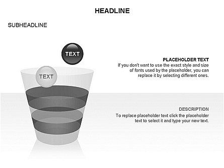 Glass and Liquid Toolbox, Slide 8, 03388, Business Models — PoweredTemplate.com