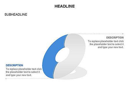 Donut Diagram Toolbox Slide 2