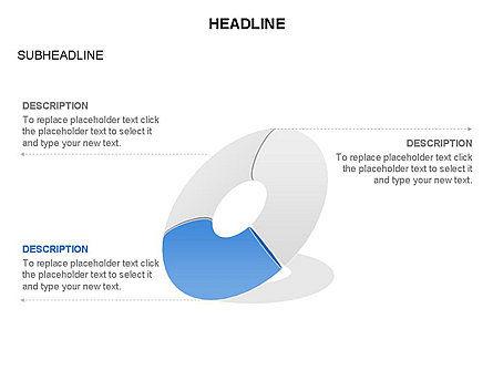 Donut Diagram Toolbox Slide 3