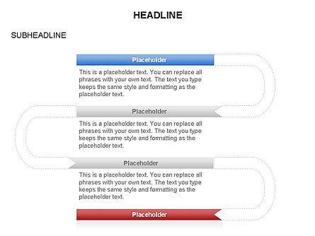 Timelines Toolbox, Slide 22, 03423, Timelines & Calendars — PoweredTemplate.com
