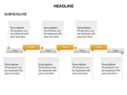 Timelines Toolbox, Slide 26, 03423, Timelines & Calendars — PoweredTemplate.com