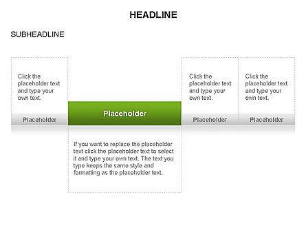 Timelines Toolbox, Slide 29, 03423, Timelines & Calendars — PoweredTemplate.com