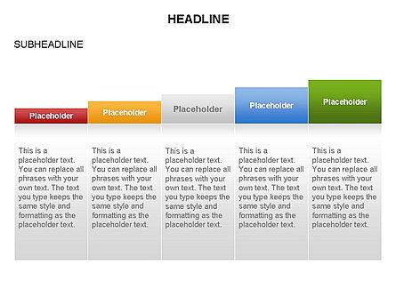 Timelines Toolbox, Slide 34, 03423, Timelines & Calendars — PoweredTemplate.com