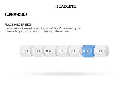 Hollow Cylinder Timeline Toolbox Slide 4