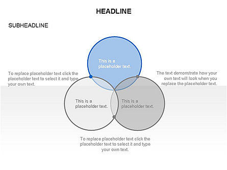 Business Models: Venn Diagram Toolbox #03428