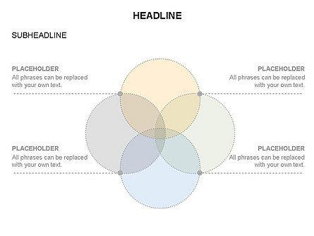 Venn Diagram Toolbox, Slide 14, 03428, Business Models — PoweredTemplate.com
