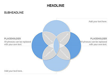 Venn Diagram Toolbox, Slide 16, 03428, Business Models — PoweredTemplate.com