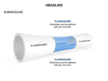 Sales Funnel Diagram, Slide 23, 03431, Business Models — PoweredTemplate.com
