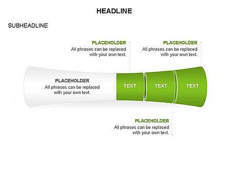 Sales Funnel Diagram, Slide 25, 03431, Business Models — PoweredTemplate.com