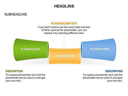 Sales Funnel Diagram, Slide 30, 03431, Business Models — PoweredTemplate.com