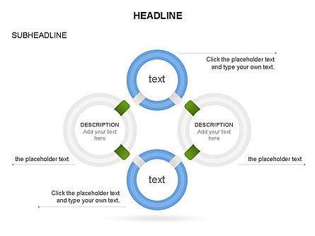 Lifebuoy Diagram, Slide 10, 03432, Business Models — PoweredTemplate.com