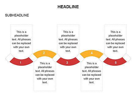 Lifebuoy Diagram, Slide 21, 03432, Business Models — PoweredTemplate.com
