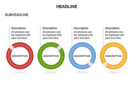 Lifebuoy Diagram, Slide 8, 03432, Business Models — PoweredTemplate.com