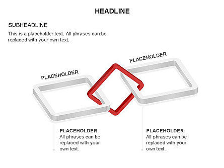 Frame Shapes Toolbox, Slide 10, 03437, Shapes — PoweredTemplate.com