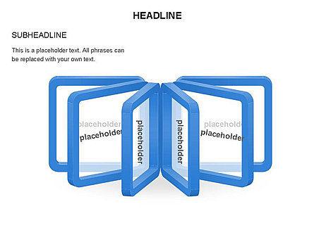 Frame Shapes Toolbox, Slide 14, 03437, Shapes — PoweredTemplate.com