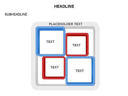 Frame Shapes Toolbox, Slide 17, 03437, Shapes — PoweredTemplate.com