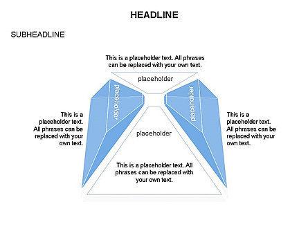 Dome Diagram, Slide 16, 03441, Shapes — PoweredTemplate.com