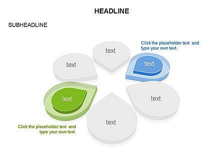 Three Dimensional Petal Diagram Toolbox Slide 23