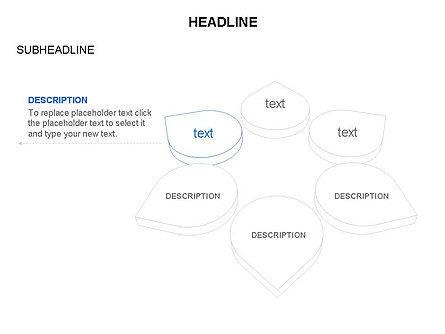Three Dimensional Petal Diagram Toolbox Slide 24