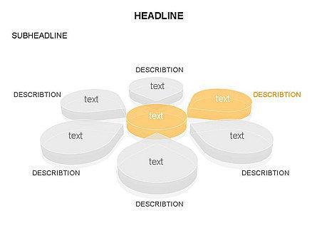 Three Dimensional Petal Diagram Toolbox Slide 25